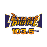 Éxtasis Digital 1530 AM