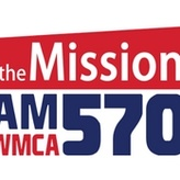 WMCA The Mission 570 AM