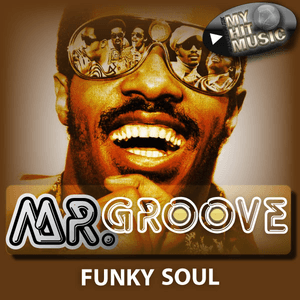 Mr. GROOVE