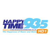 Happy Time FM / 935HD1 93.5 FM
